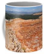 Bryce Canyon Inspiration Point Coffee Mug