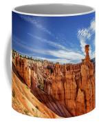 Bryce Canyon Landscape Coffee Mug