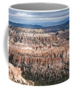 Bryce Canyon Overlook Coffee Mug