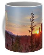 Bryce Canyon Sunrise Coffee Mug