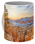 Bryce Canyon Sunset Coffee Mug