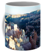 Bryce Canyon Sunset Point Coffee Mug