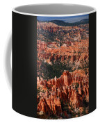 Bryce Canyon Vertical Coffee Mug