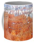 Bryce National Park Coffee Mug