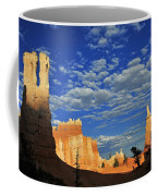 Bryce Time Coffee Mug