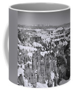 Brycecanyon 18 Coffee Mug