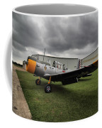 Bt-13a Valiant Coffee Mug