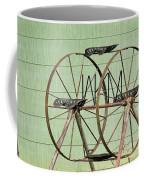 Bubbas  Fairs Wheel Coffee Mug