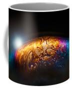 Bubble Planet I  Coffee Mug