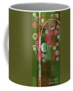 Bubble Tree - 85rc16-j678888 Coffee Mug