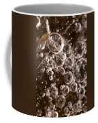Bubbles Coffee Mug by Anne Gilbert