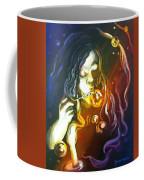 Bubbles By Night Coffee Mug
