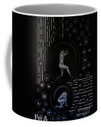 Bubbles Of Life Coffee Mug