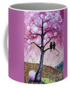 Bubbletree Coffee Mug