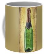 Bubbly Champagne 2 Coffee Mug