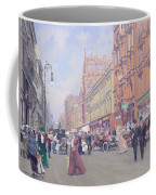 Buchanan Street Coffee Mug