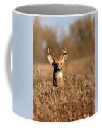 Buck In The Weeds Coffee Mug