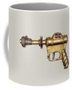 Buck Rogers Ray Gun Coffee Mug