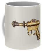 Buck Rogers Ray Gun Coffee Mug