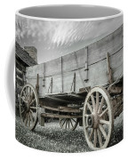 Buckboard Coffee Mug