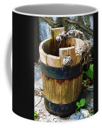 Bucket Coffee Mug