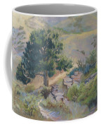 Buckhorn Canyon Coffee Mug