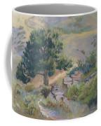 Buckhorn Canyon Coffee Mug