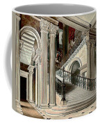 Buckingham House Stair Case Coffee Mug