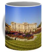 Buckingham Palace, London, Uk. Coffee Mug