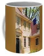 Buckman Tavern  Coffee Mug