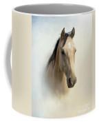 Buckskin Beauty Coffee Mug