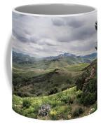 Buckskin Cyn June-3125-r2. Coffee Mug
