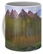 Buckskin Mtn And Friends Coffee Mug