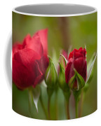 Bud Bloom Blossom Coffee Mug
