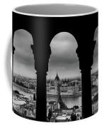 Budapest, Hungary Coffee Mug
