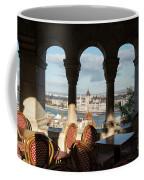 Budapest I Coffee Mug