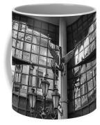 Budapest Reflections Coffee Mug