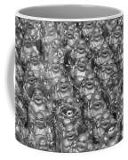Budas Coffee Mug