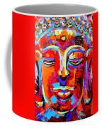Buddha 3 Coffee Mug