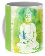 Buddha By Raphael Terra Coffee Mug