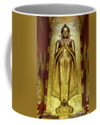 Buddha Figure 1 Coffee Mug
