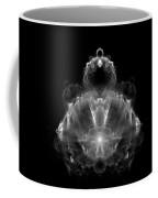 Buddha Fractal Coffee Mug