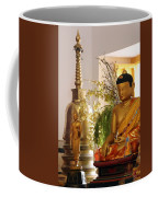 Buddha In India Coffee Mug