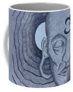 Buddha In Ink Coffee Mug