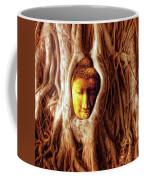 Buddha Of The Banyan Tree Coffee Mug