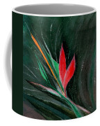 Budding Coffee Mug