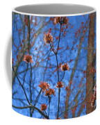 Budding Maples Coffee Mug