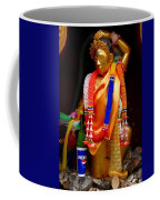 Buddism And Pepsi Shrine Coffee Mug