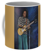 Buddy Guy Coffee Mug