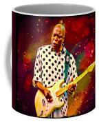 Buddy Guy Portrait Coffee Mug